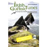 Irish guitar tunes