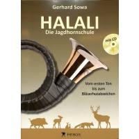 Halali | Die Jagdhornschule