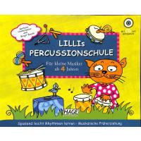 Lillis Percussionschule