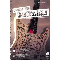 Schule fuer E-Gitarre