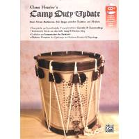 Camp duty update | Snare drum rudiments