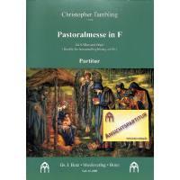Pastoralmesse F-Dur