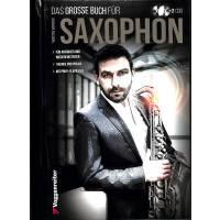 Das grosse Buch fuer Saxophon