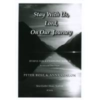 Stay with us lord on our journey