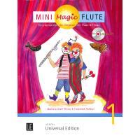Mini Magic Flute 1