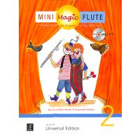 Mini Magic Flute 2