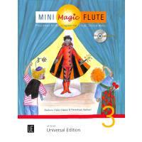 Mini Magic Flute 3