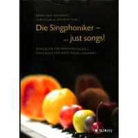 Die Singphoniker - just songs