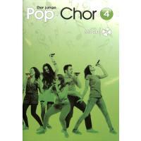 Der junge Pop Chor 4
