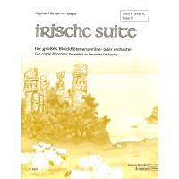 IRISCHE SUITE