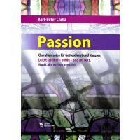 PASSION | Choralfantasien fuer Gottesdienst und Konzert