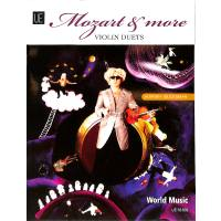 Mozart + more