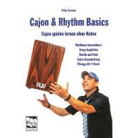 Cajon + rhythm basics | Cajon spielen lernen ohne Noten