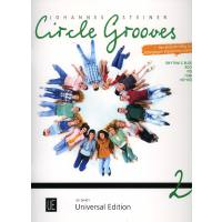 Circle grooves 2