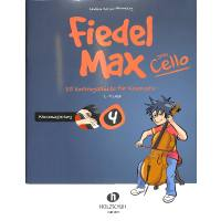 Fiedel Max goes Cello 4