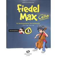 Fiedel Max goes Cello 3