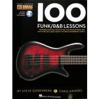 100 Funk R + B lessons
