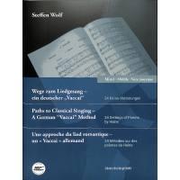 Wege zum Liedgesang - ein deutscher Vaccai