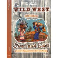 Wild West Fiddlemusic