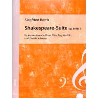 Shakespeare Suite