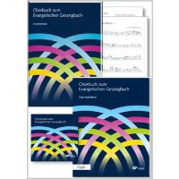 Chorbuch zum Evangelischen Gesangbuch