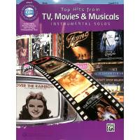 Top hits from TV movies + musicals