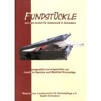 Fundstückle aus dem Archiv für Volksmusik in Schwaben