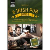 6 Irish Pub songs