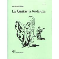 La guitarra andaluza
