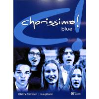 Chorissimo blue