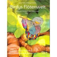 Birdys Flötenwelt 1