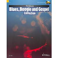 Blues Boogie + Gospel Collection
