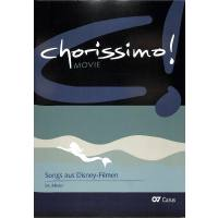 Chorissimo movie 3 | Songs aus Disney Filmen