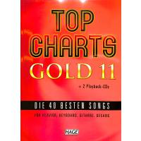 Top Charts Gold 11
