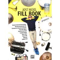 Fill book