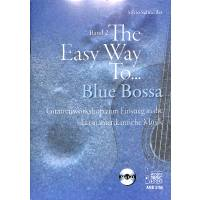 The easy way to Blue Bossa 2