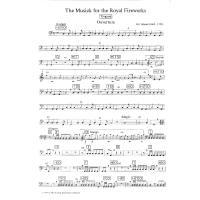 Festliche Musik 5 - Feuerwerksmusik
