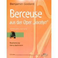BERCEUSE (JOCELYN)