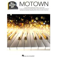 ALL JAZZED UP | MOTOWN