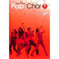 Der junge Pop Chor 5