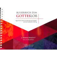 Blaeserbuch zum Gotteslob - Freiburg Rottenburg Stuttgart