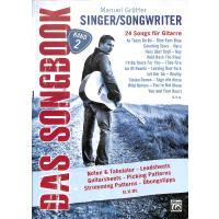 Singer / Songwriter - Das Songbook 2