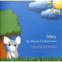 Mini die Blockflötenmaus