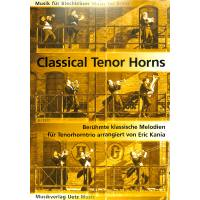 Classical Tenor Horns