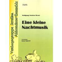 EINE KLEINE NACHTMUSIK G-DUR KV 525