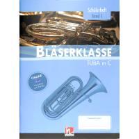 Blaeserklasse 1