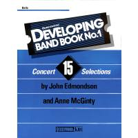 Developing band book 1