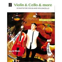 Violin + Cello + more