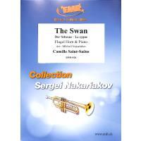 LE CYGNE - DER SCHWAN - THE SWAN