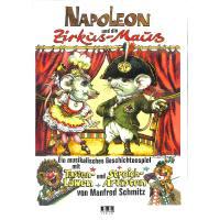 Napoleon und die Zirkus Maus